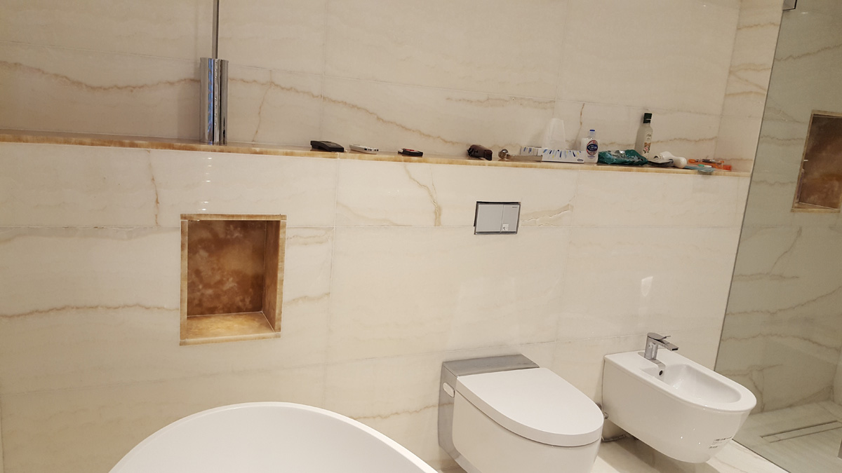 Onyx Marble Projects in London
