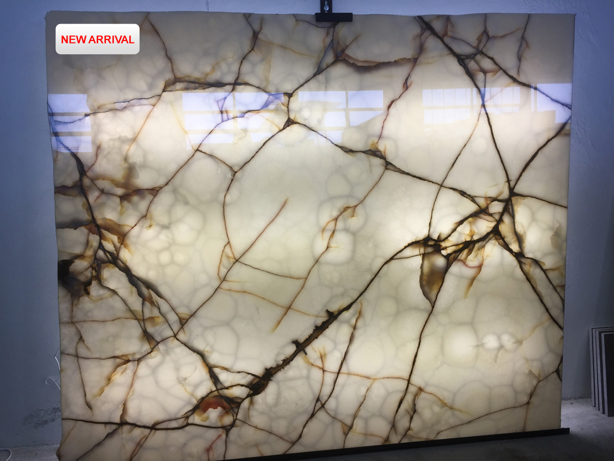 Onyx Marble in London